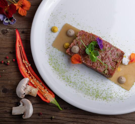 Restaurant 11