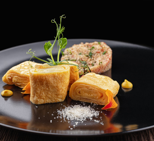 Restaurant 16