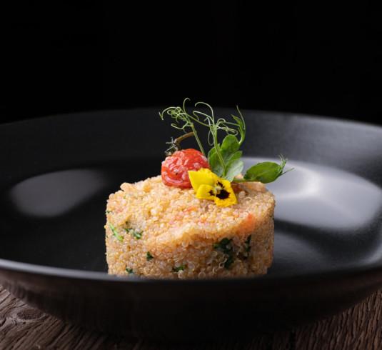 Restaurant 32