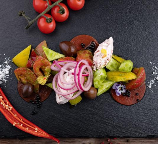 Restaurant 64