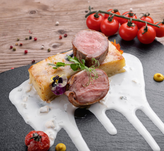 Restaurant 89