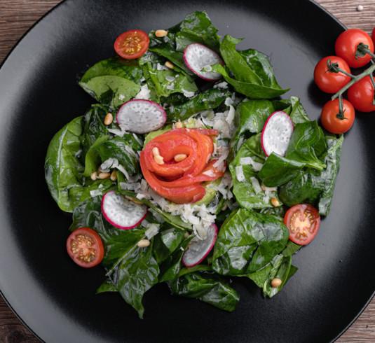 Restaurant 90