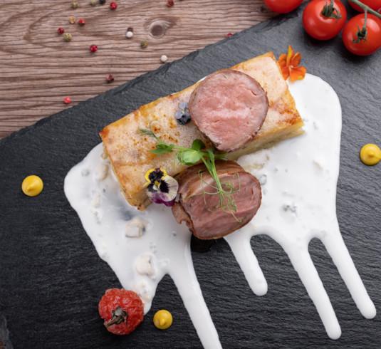 Restaurant 91