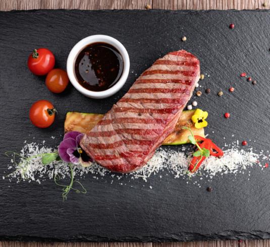 Restaurant 93