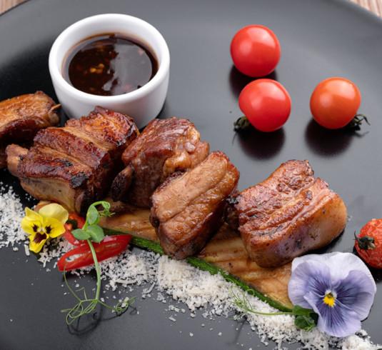 Restaurant 102