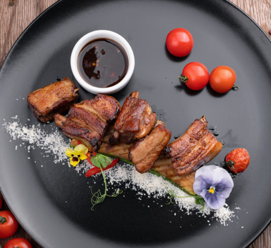 Restaurant 103