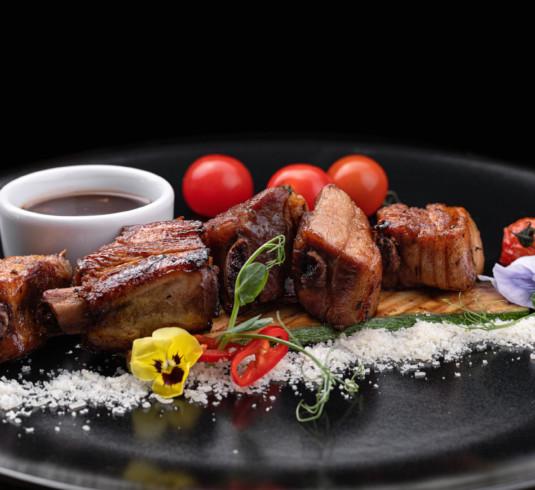 Restaurant 104