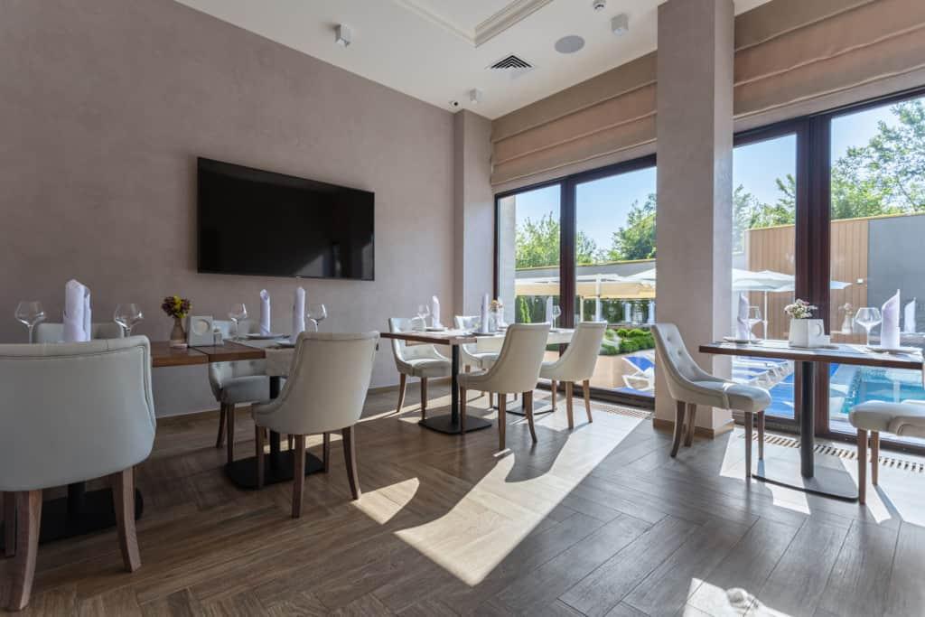Новые гостиницы в Одессе — почему стоит выбрать новый отель