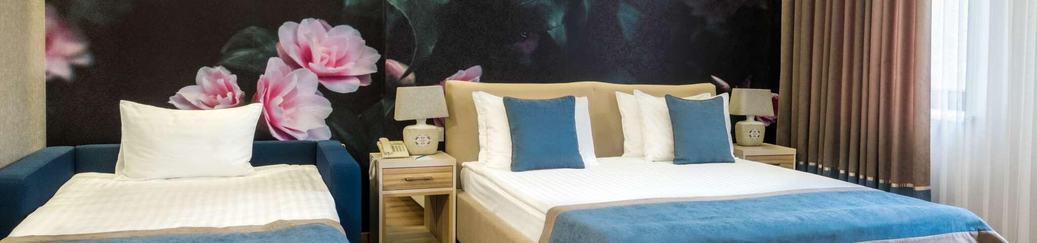 Travel-гороскоп от Redling Hotel на 2021 год 2