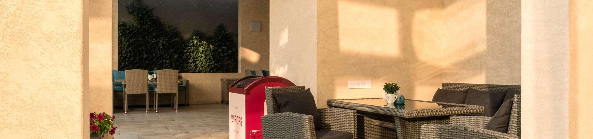Travel-гороскоп от Redling Hotel на 2021 год